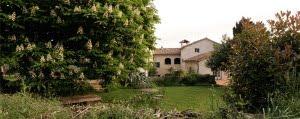 Vakantiehuis Mas Blanc