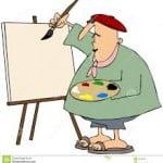 combinatie cursus schilderen