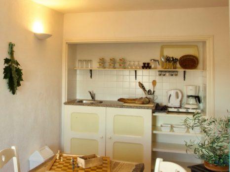 Elysium keuken