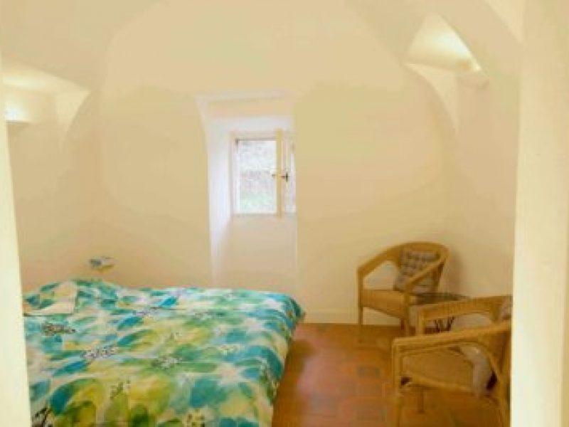 Abtswoning slaapkamer