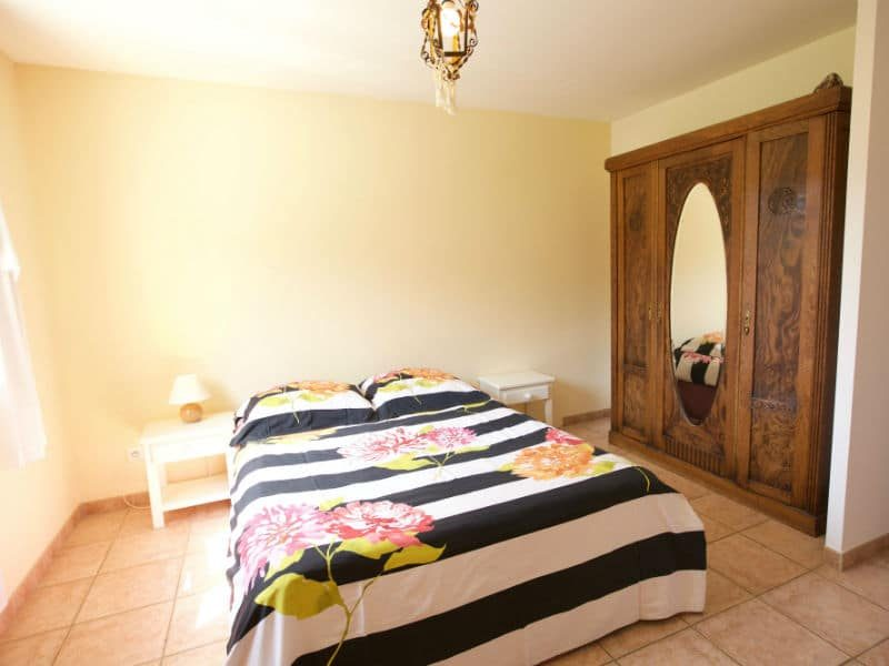 slaapkamer 2 pers