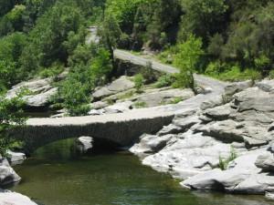 een eigen 635kb plekje aan de rivier